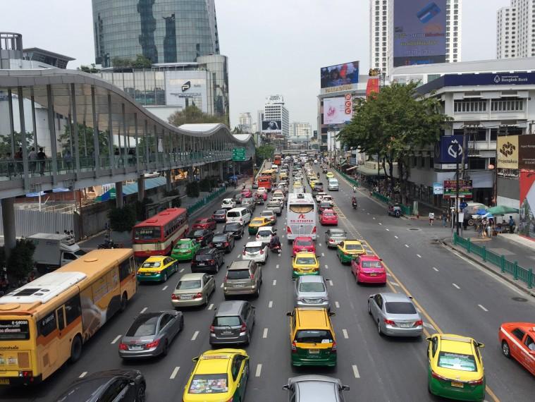 Abogado de Accidente de Tráfico en Commerce