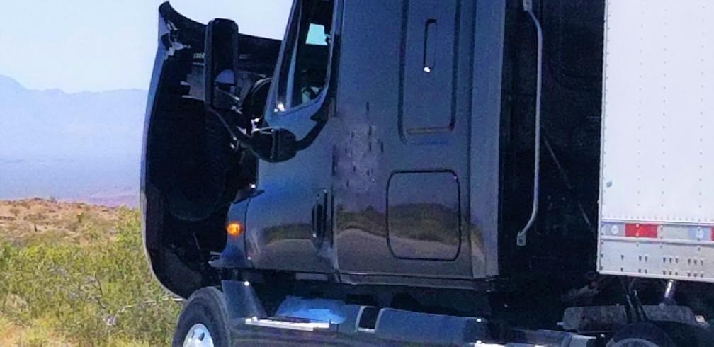 Abogados de Accidentes de Camiones de Commerce